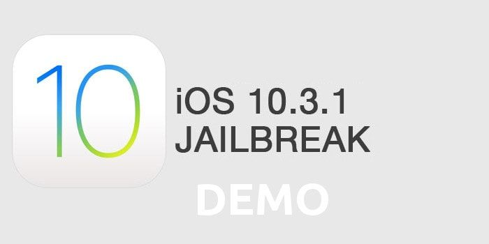 Si dudabas de que pudieras usar jailbreak con el nuevo iOS 10.3.1 te alegrará seguir leyendo. Te contaré cuándo estará disponible y los dispositivos compatibles. https://iphonedigital.com/jailbreak-ios-10-3-1-demo-iphone-ipad-pangu/  #iphonedigital #IOS #apple