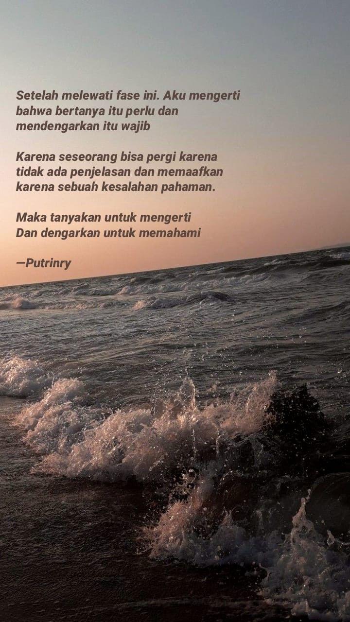 Quotes Pantai Kutipan Pantai Pantai Kata Kata Indah