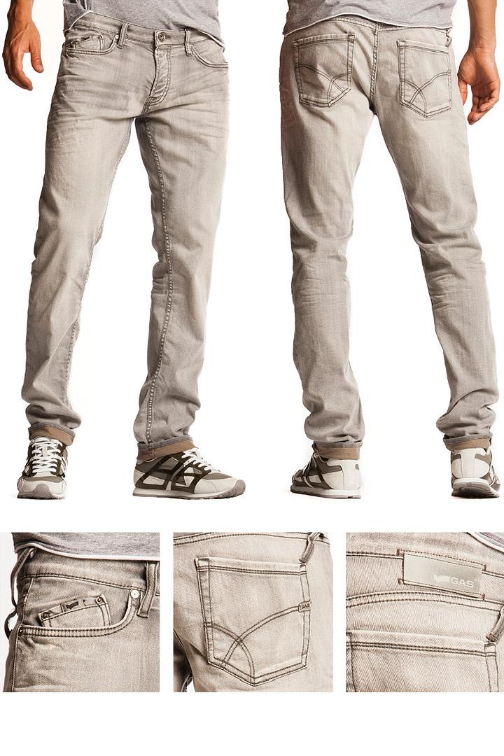 SS13 Men's Jeans. Fit: straight Model: Morrison