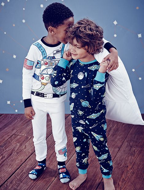Kids | Boys Size 1 1/2-10y | Underwear & Sleepwear | H&M GB