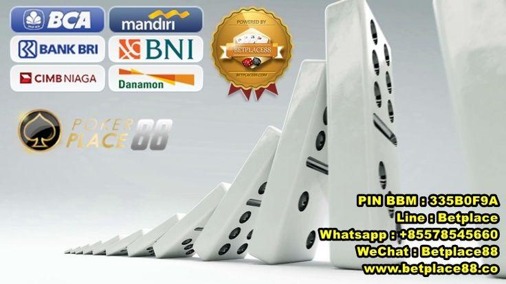 Domino QQ Bank BRI atau bermain judi domino qq dengan menggunakan rekening bank BRI secara mudah dan aman anda dapat melalukannnya pada situs yang kami sediakan. Anda bisa melakukan deposit dan wit…