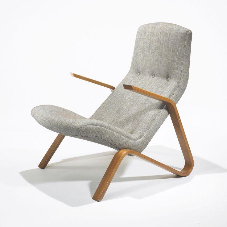 14 best Eero Saarinen images on Pinterest Chairs Side chairs