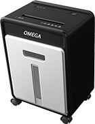 Evrak İmha Makineleri omega ve mühlen markalarına ait tüm modeller bu kategoride listelenmektedir. Yüksek Alman teknolojisine sahip modeller 5 yıl garanti.
