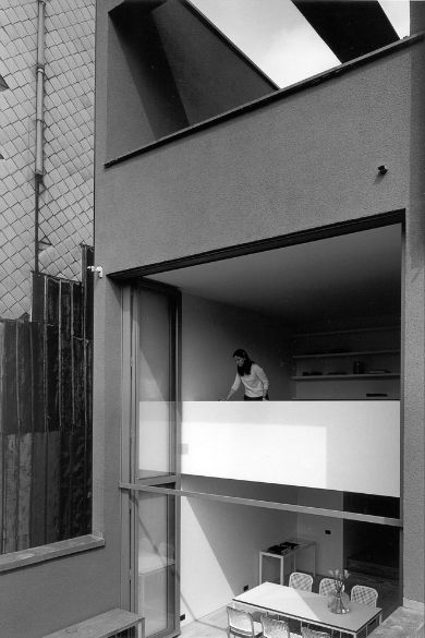 Vincent Van Duysen — RA residence, Antwerp