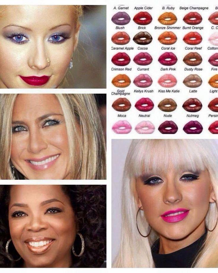 Lipsense Makeup: Dark Skin Tone Images On Pinterest