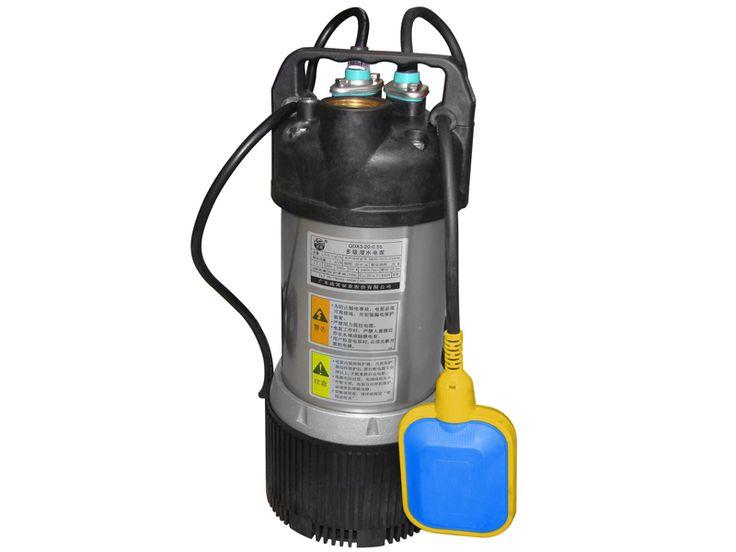 Submersible Pump Application Essay Sample