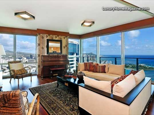 LHM Hawaii - Simply the best!  Hokua at 1288 Ala Moana is Honolulu's most exclusive and sought after High-End Luxury condominium residence with high volume ceilings, impeccable appointments, and spacious floor plans. Nestled in the metropolitan extravaganza of Ala Moana with the best unobstructed views of the ocean and Ala Moana Beach Park, Hokua is also known for its concierge services and amenities, which include a state-of-the-art fitness center, BBQ cabanas, infinity pool and hot tub...