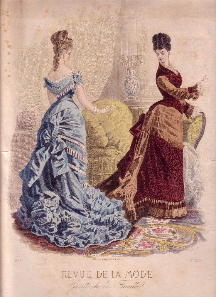 fashion plates :: 1875_206.jpg image by Heileenh…