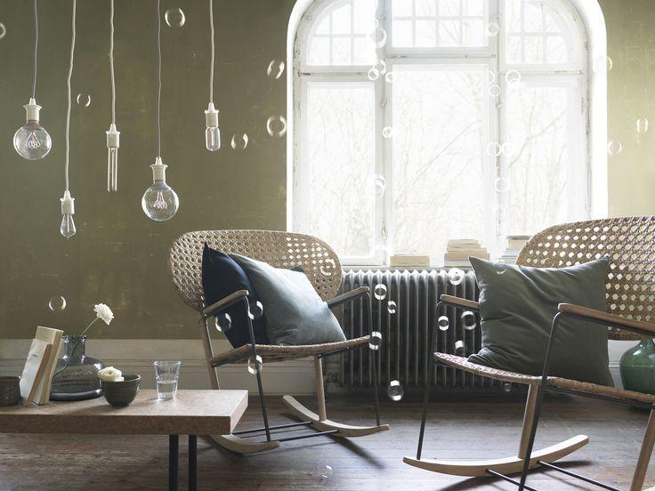 Hemligheten bakom Ikea-möblernas namn – därför heter de Billy, Kallax, Fläckig eller Raskmölle. Allt började med Ingvar Kamprad och följer ett system.