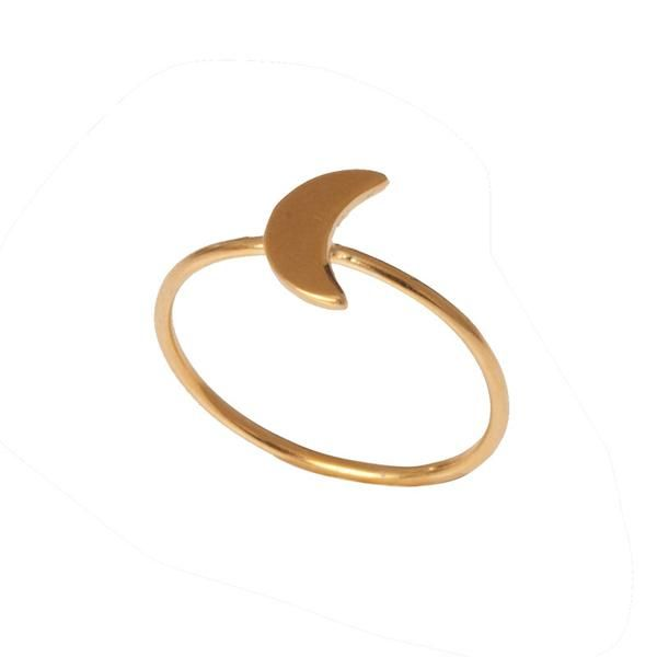 Moon ring 🌙 ⭐️