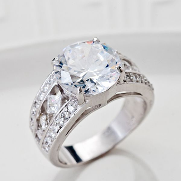 Bella Luce Ring For 47 99
