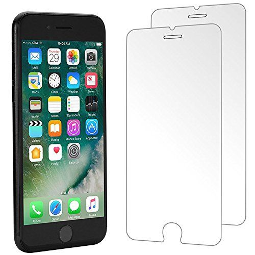 buy now   									£2.09 									  									 This protector iPhone 7 Screen Protector is chemically treated, transparent tempered glass with silicon adhesive to keep it in place. A high-quality screen protector is the ultimate tool  ...Read More