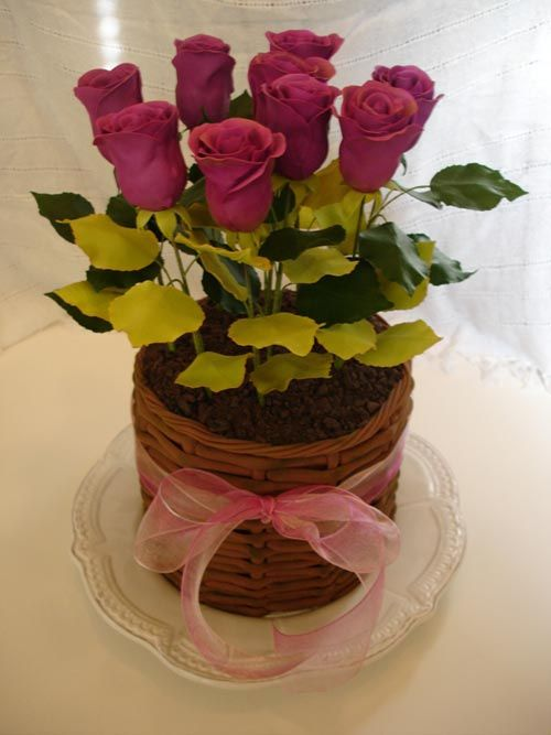 Sugar Garden Cakes - For Every Occasion