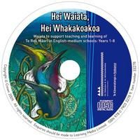 Hei Waiata, Hei Whakakoakoa has been developed to support the teaching and learning of te reo Māori in English-medium schools. It has been aligned with Te Aho Arataki Marau mō te Ako i Te Reo Māori – Kura Auraki / Curriculum Guidelines for Teaching and Learning Te Reo Māori in English-medium Schools: Years 1–13.