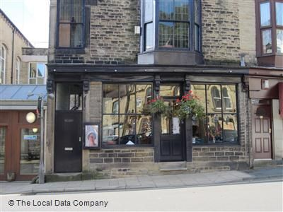 Circle Of Friends Hebden Bridge - fantastic hairdressers.