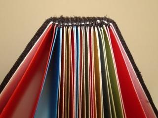 binding books