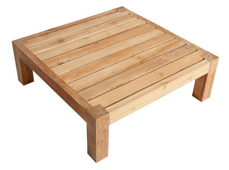 Garden table Lounge