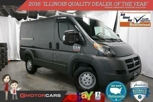 2015 Promaster 1500 Low Roof 118 Wb Roof Vehicle Shipping 2015 Vans