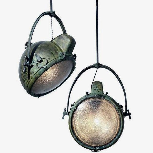 Lamp Light Fixtures