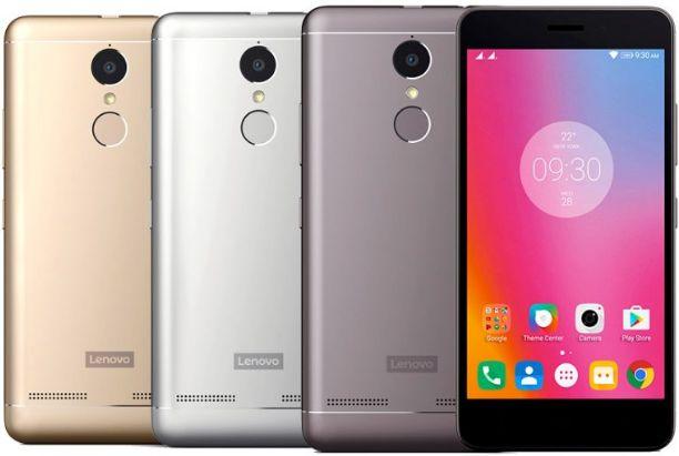 #Lenovo #smartphone #is #getting #huge #discount #Book #soon