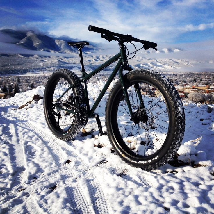 How To Buy a Dependable, Used Fat Bike for Under $1,000 | Singletracks Mountain Bike News