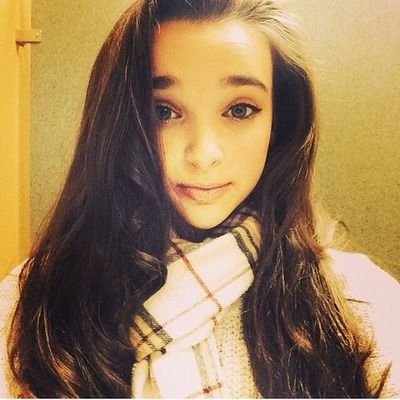 Dance Moms Kendall Vertes. She's a really pretty 5th grader. She looks so much older. Not sure if it's a good thing...