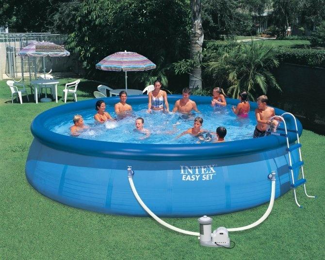 Getting this pool this week!  :)