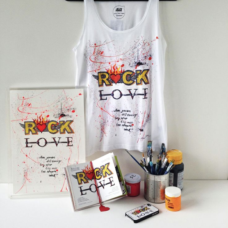 "when you 're still dancing long after the music has stopped""  That love rocks!!!!  Original artwork by Caroline Rovithi (www.caroline.gr). The original drawing was handpainted on canvas by the artist and then transformed into this high quality product.  Batwing tunic vest  100% Tencel Lyocell Fine Jersey 120 g/m  ...from nature to your closet! #storymood #tunicvest #rocklove"