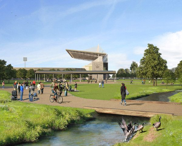 It has been a long time coming, but finally the redevelopment of the Parc Ui Chaoimh Stadium in Cork has been granted planning permission.