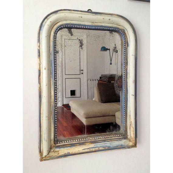 Oltre 25 fantastiche idee su specchio francese su pinterest specchi vintage specchi antichi e - Specchio in francese ...