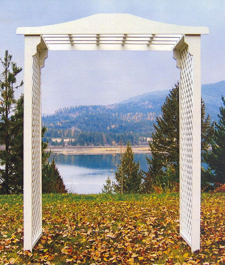 Outdoor Wedding Arch: 1000+ Images About Wedding/Display On Pinterest