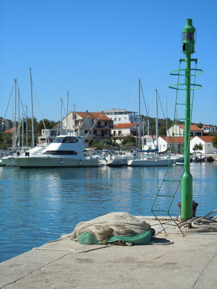 Jezera - Otok Murter / Jezera - Island Murter, Croatia