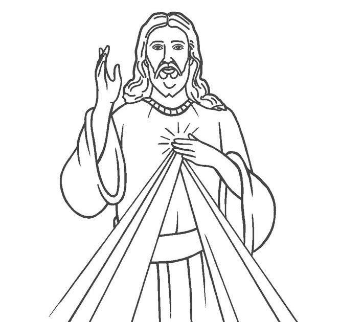 Free Printable Jesus Coloring Pages For Kids Cool2bkids Jesus And The Children 1 Coloring Page Sermons4kids Free Printable Jesus Coloring Pages For Kids Coo