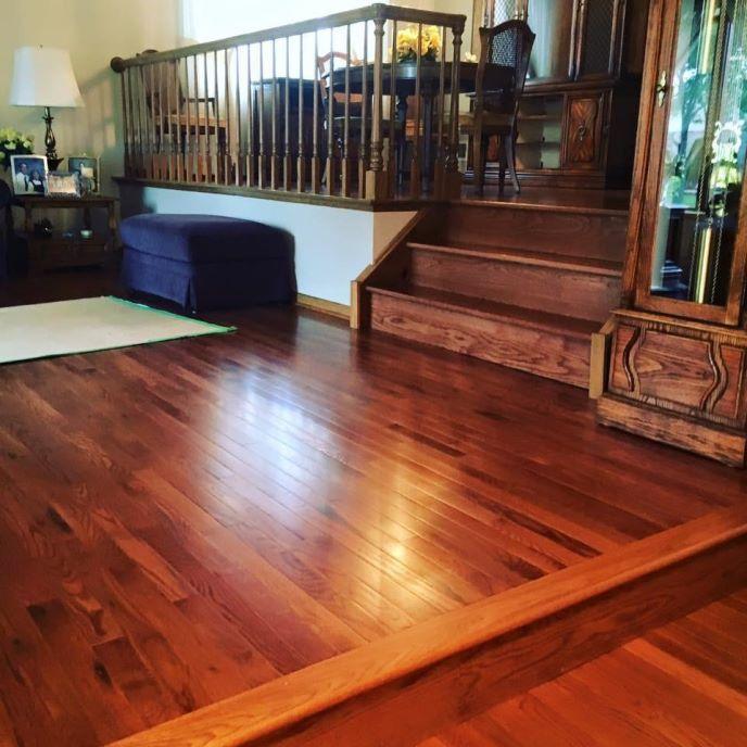 28 Wonderful Maple Hardwood Flooring Pictures: 17 Best Ideas About Maple Hardwood Floors On Pinterest
