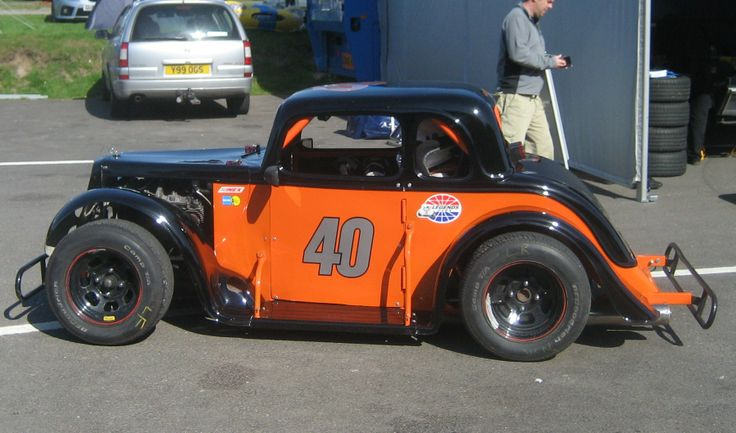 1934 Ford Coupe Race cars, Dream cars, Old race cars