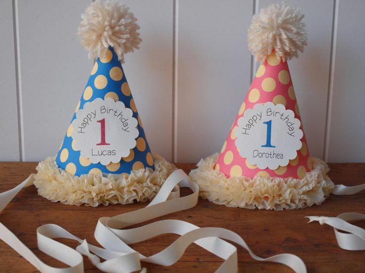 twin birthday photo | twins birthday party supplies - prince and princess - gaddie+tood blog ...