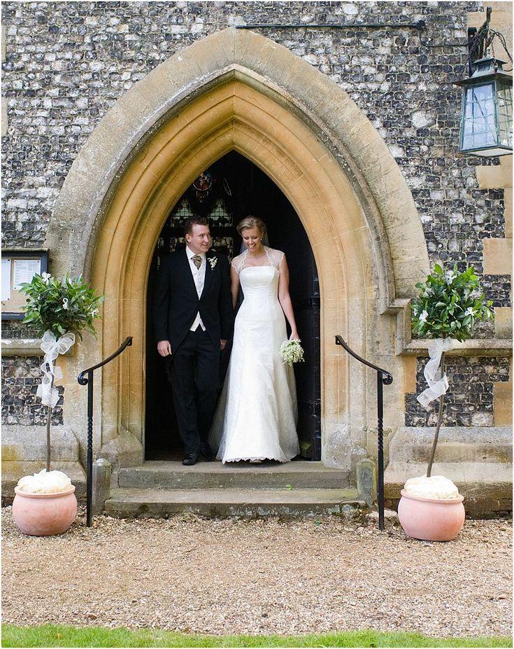 Simple, elegant, traditional bouquet   Gardenia Wedding
