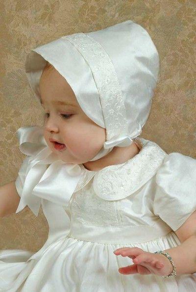 Virginia Christening Gown...so beautiful!!