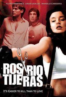 Rosario Tijeras http://www.mundifrases.com/s-pelicula/rosario-tijeras/