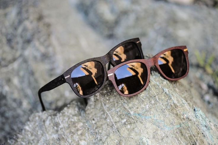 WEWOOD Sun Glasses