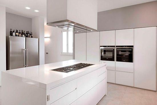 Cucine moderne a a Reggio Emilia, Modena, Mantova, Parma di grande qualità a prezzi fantastici ...