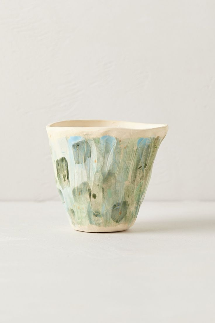 Grassland Pot - Sarah Burwash