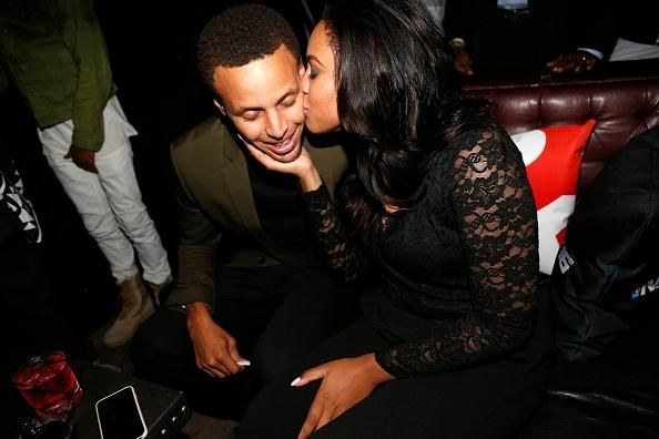 Ayesha Curry's Cooking Secret Behind Stephen Curry's Stats? - http://asianpin.com/ayesha-currys-cooking-secret-behind-stephen-currys-stats/