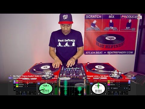 How to Use 'Acapella In' Edits to Enhance Your DJ Sets - YouTube