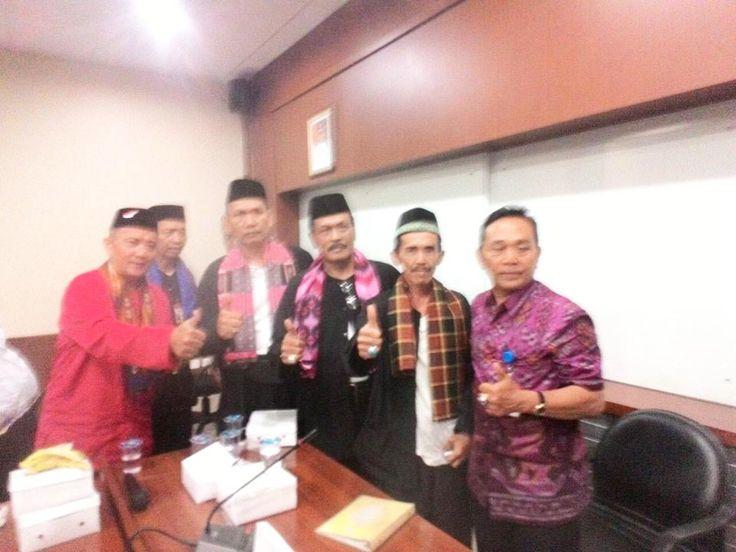 FPK Kota Depok Terima Kunker FPK Buleleng Bali