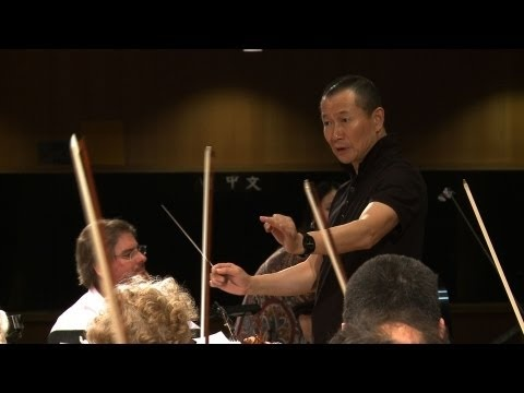 "The Director-General is designating Chinese composer and conductor Tan Dun as UNESCO Goodwill Ambassador ""in recognition of his efforts to promote intercultural dialogue through music, consciousness of the scarcity of natural resources such as water, and the diversity of languages, as well as for his dedication to the ideals and aims of the Orga..."