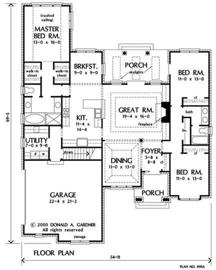best under 1966 sq ft 3 br  sc 1 st  Pinterest & 9 best My home-related goals images on Pinterest | Small houses ... 25forcollege.com