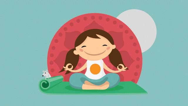 4 Técnicas de mindfulness adaptadas para los niños. - Hoy Medito