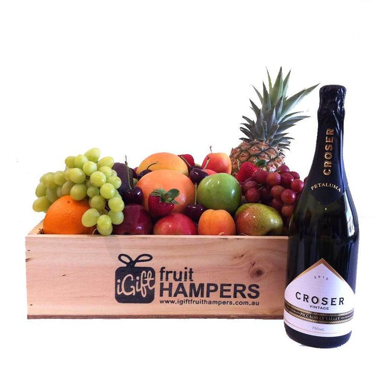 igiftFRUITHAMPERS.com.au - Croser Sparkling Gift Hamper, $113.00 (http://www.igiftfruithampers.com.au/products/croser-sparkling-gift-hamper.html)  #mothersday #mothersdaygifts #mothersdayhampers #fruithampers #hampers #gifts #luxury #luxurygifts #mother #mum #mummy #gifts #fruit #fruitbaskets #freedelivery