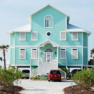 Enjoy spacious Gulf Coast rentals and beach houses for your family or group, and relax as you listen to the gentle sounds of the tide ebbing.